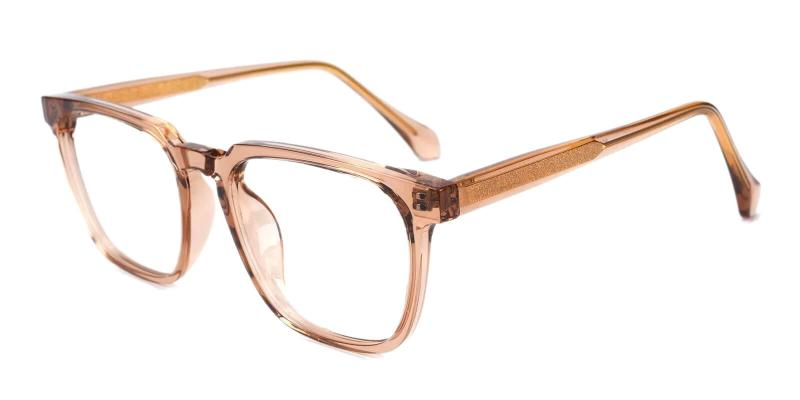 Brown Oriana - Acetate ,Universal Bridge Fit