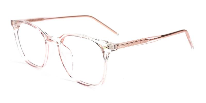 Pink Prodigy - Acetate ,Universal Bridge Fit