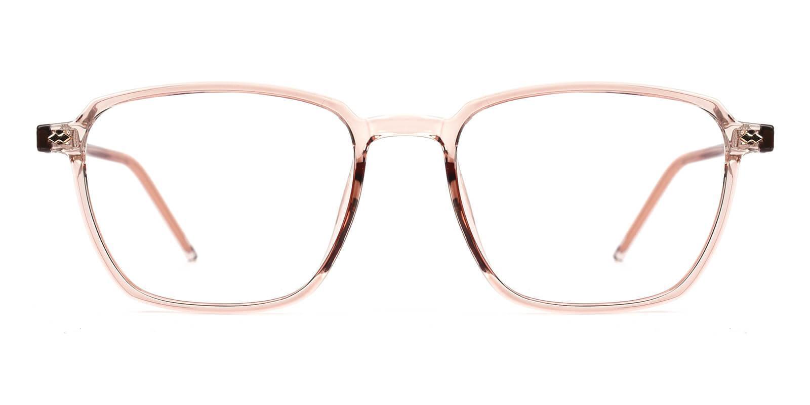 Flume Pink TR Eyeglasses , SpringHinges , UniversalBridgeFit Frames from ABBE Glasses