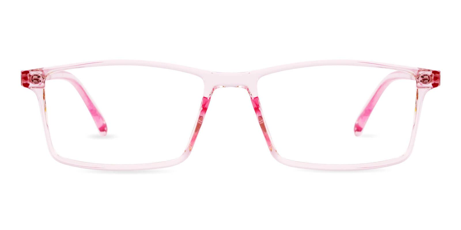 St Michel Pink TR Lightweight , UniversalBridgeFit , Eyeglasses Frames from ABBE Glasses