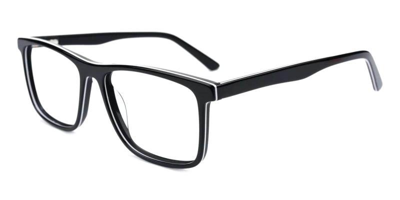 Pattern Fay - Acetate Eyeglasses , Fashion , SpringHinges , UniversalBridgeFit