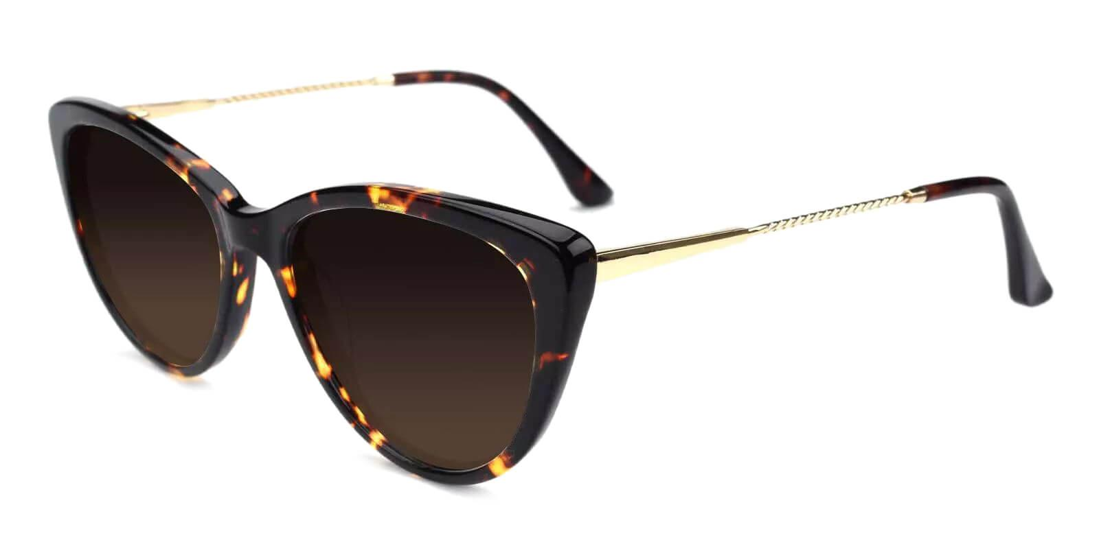 Benson Tortoise Combination Fashion , SpringHinges , Sunglasses , UniversalBridgeFit Frames from ABBE Glasses