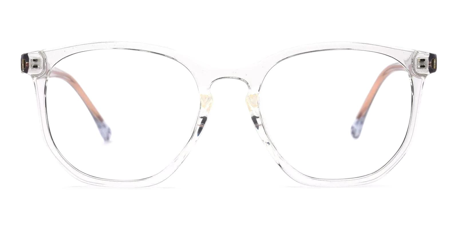 Russell Translucent TR Eyeglasses , Fashion , UniversalBridgeFit Frames from ABBE Glasses