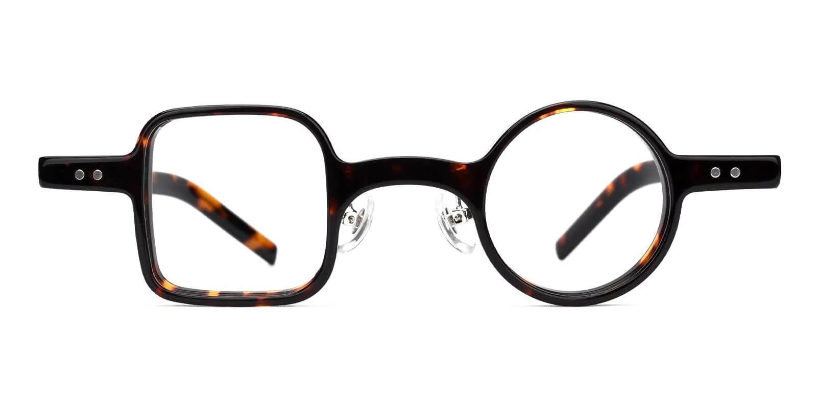 Trendiary Tortoise TR Eyeglasses , Fashion , NosePads Frames from ABBE Glasses