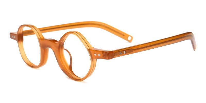 Orange Tersaki - TR ,Nose Pads