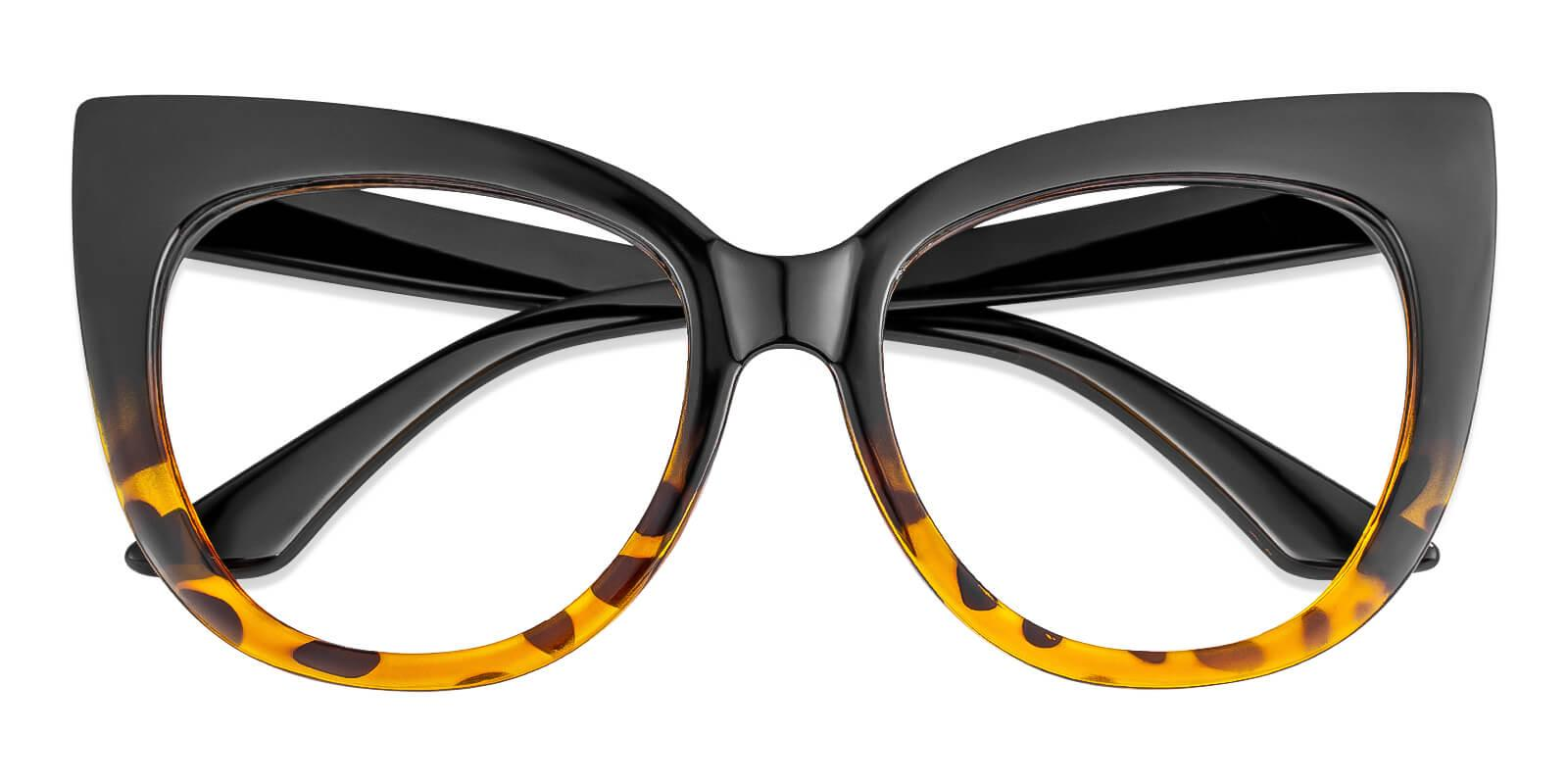 Moore Tortoise Plastic Eyeglasses , Fashion , UniversalBridgeFit Frames from ABBE Glasses
