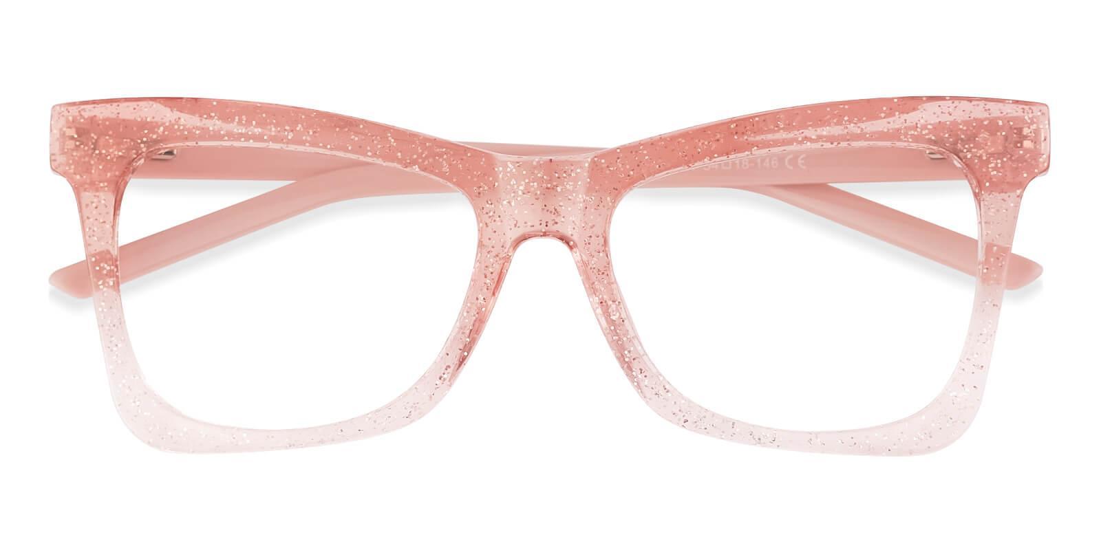 Tamara Pink TR Eyeglasses , Fashion , UniversalBridgeFit Frames from ABBE Glasses