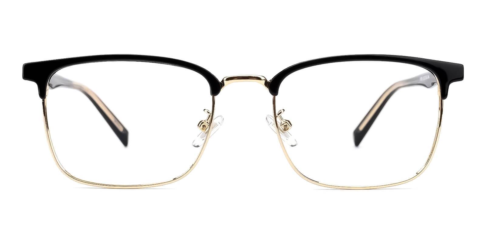Azur Gold TR Eyeglasses , Fashion , NosePads Frames from ABBE Glasses
