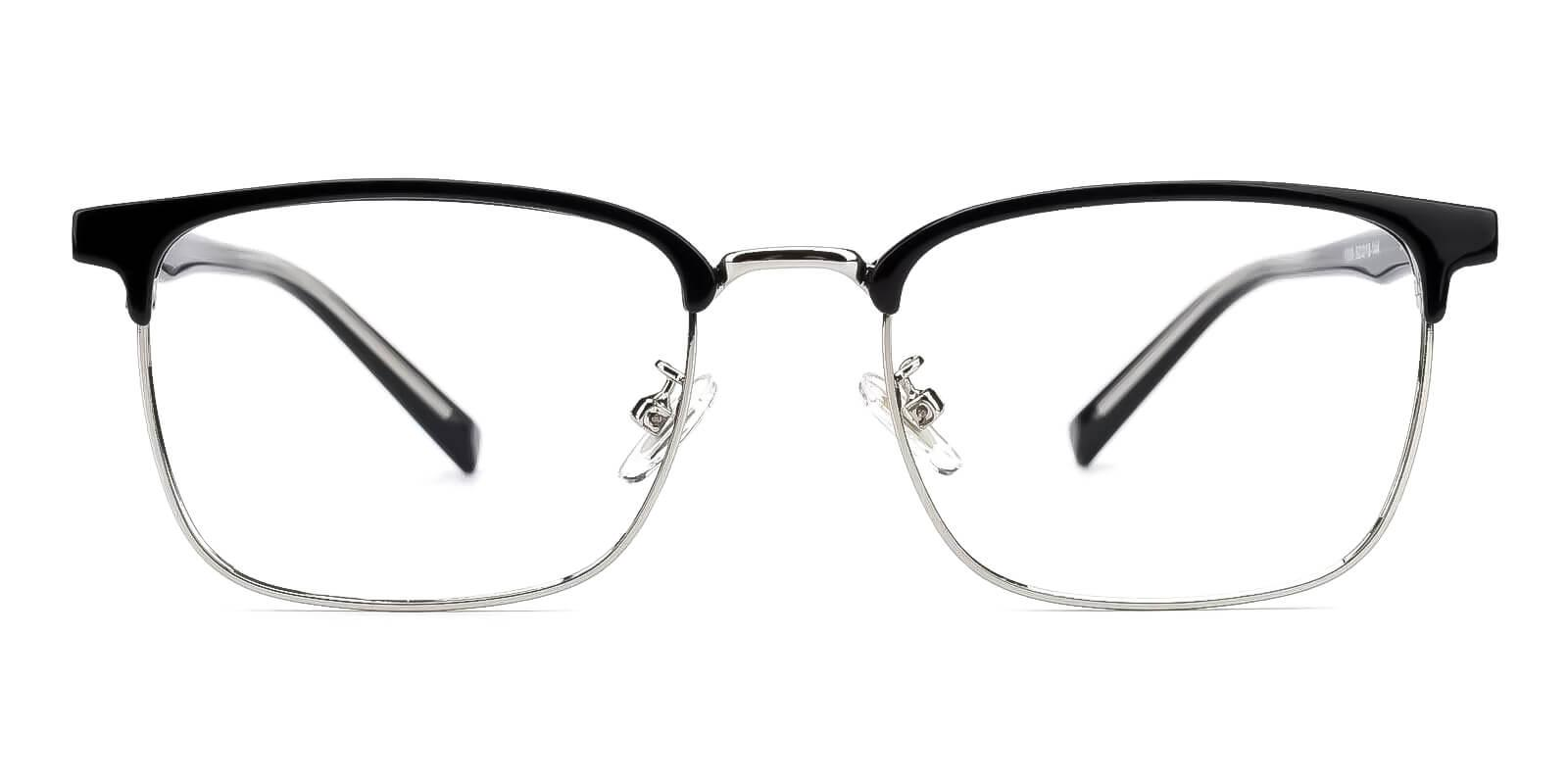 Azur Silver TR Eyeglasses , Fashion , NosePads Frames from ABBE Glasses