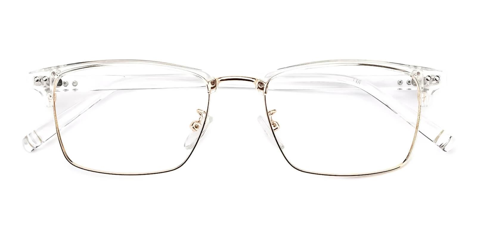 Venti Translucent TR Eyeglasses , Fashion , NosePads Frames from ABBE Glasses