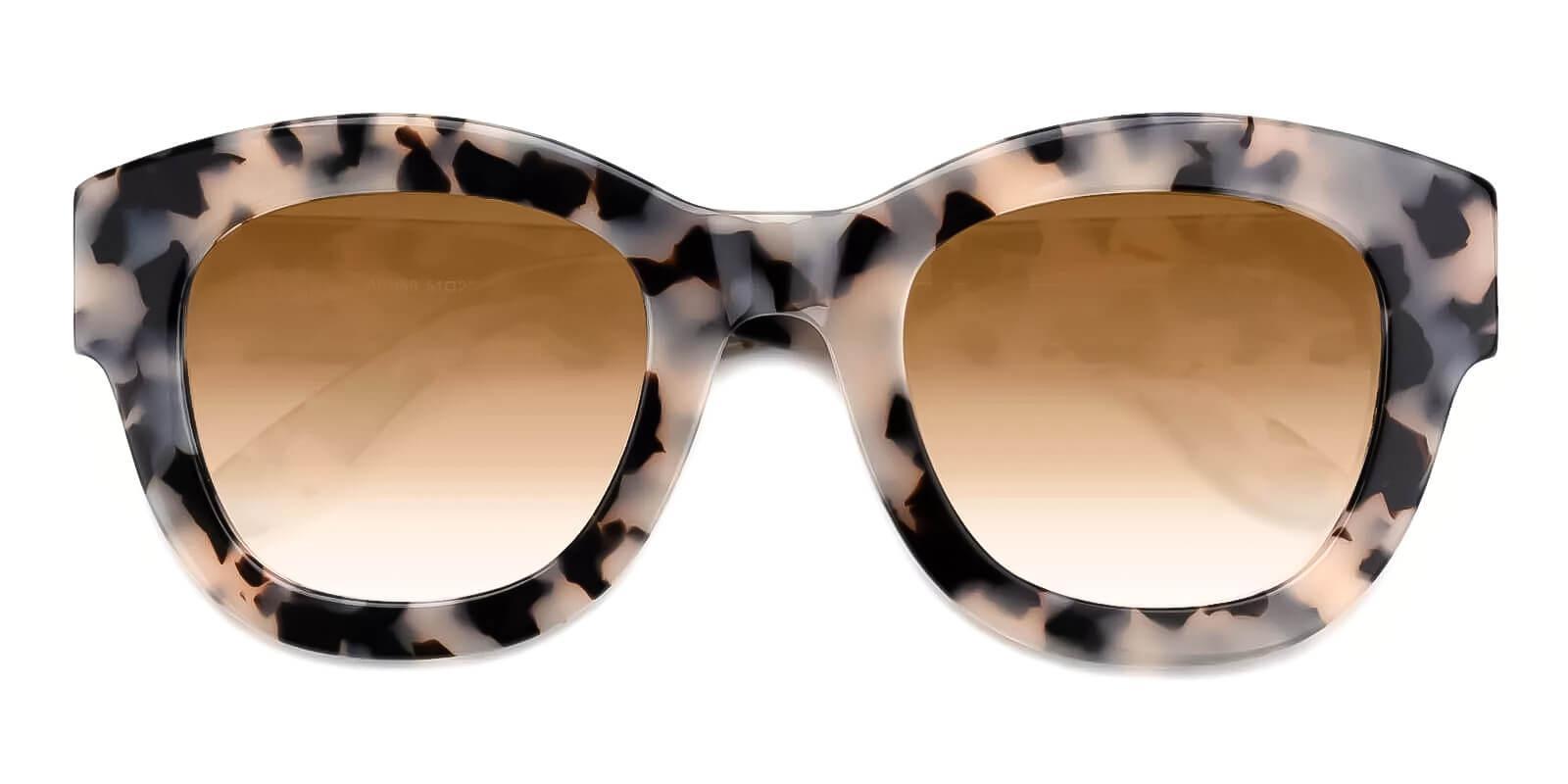Meridian Pink Acetate Fashion , Sunglasses , UniversalBridgeFit Frames from ABBE Glasses
