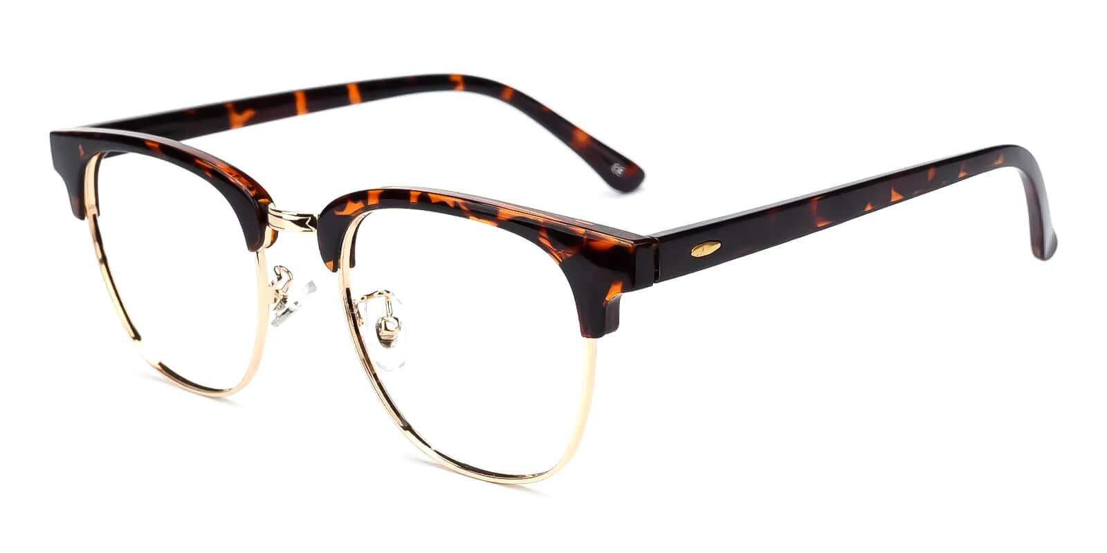 Grande Tortoise TR Eyeglasses , Fashion , NosePads Frames from ABBE Glasses