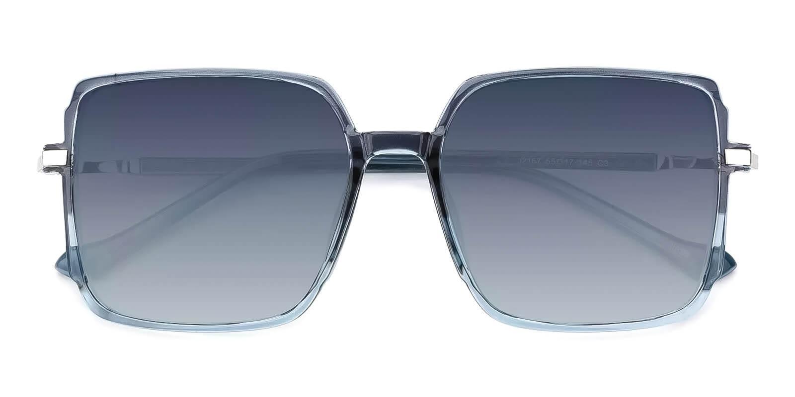 Quest Blue TR Fashion , Sunglasses , UniversalBridgeFit Frames from ABBE Glasses