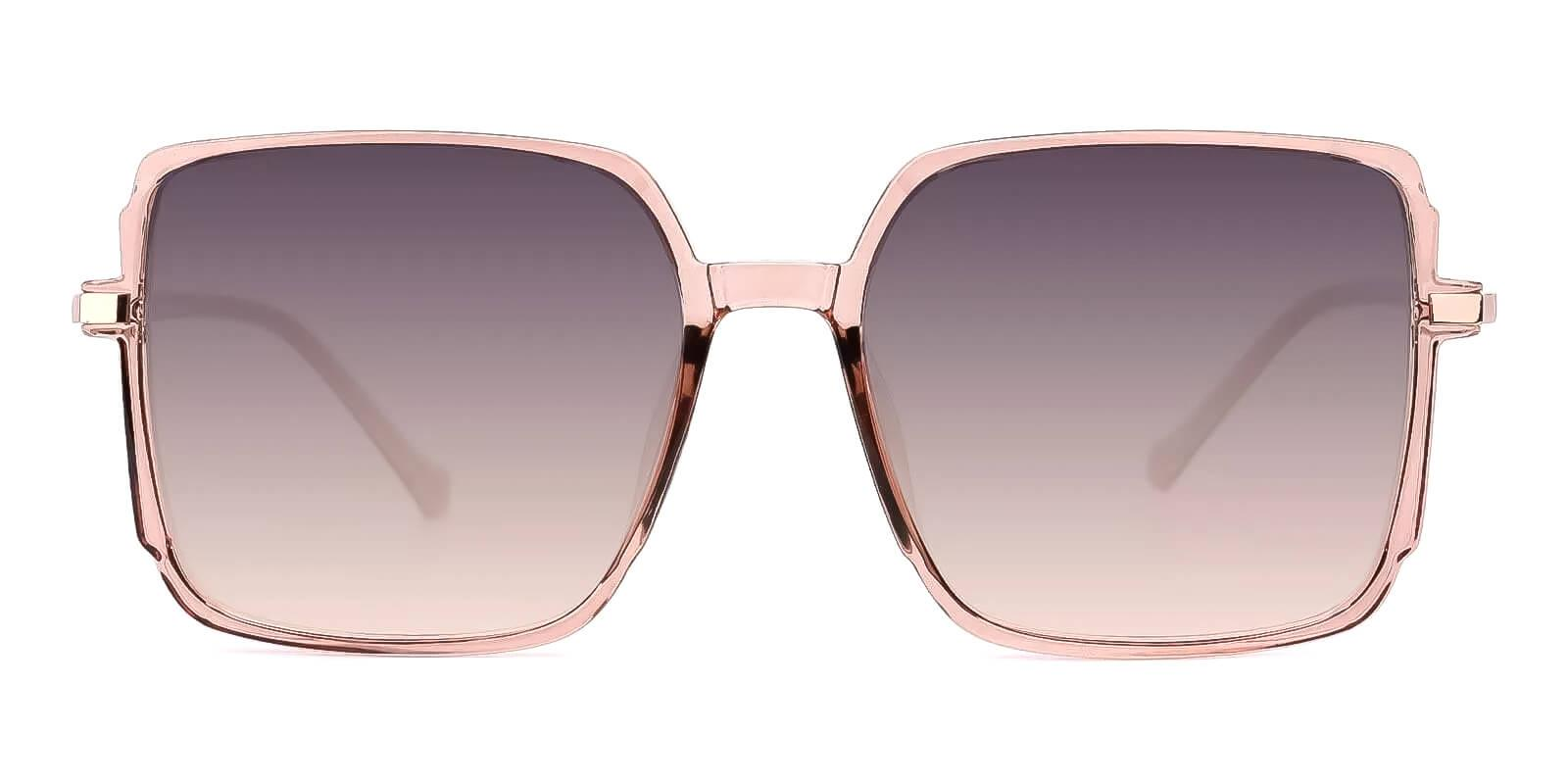 Quest Brown TR Fashion , Sunglasses , UniversalBridgeFit Frames from ABBE Glasses