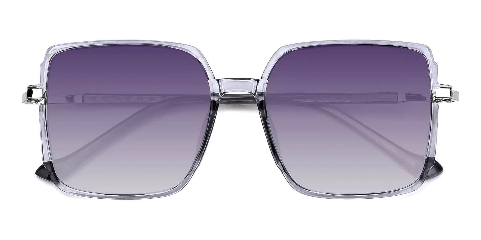 Quest Gray TR Fashion , Sunglasses , UniversalBridgeFit Frames from ABBE Glasses