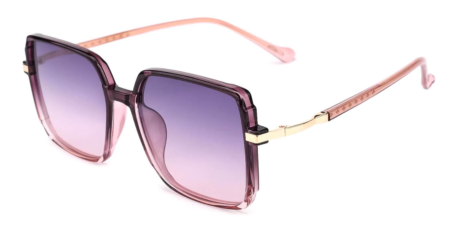Quest Purple TR Fashion , Sunglasses , UniversalBridgeFit Frames from ABBE Glasses