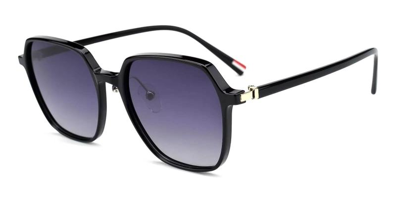 Black Wonder - TR ,Sunglasses
