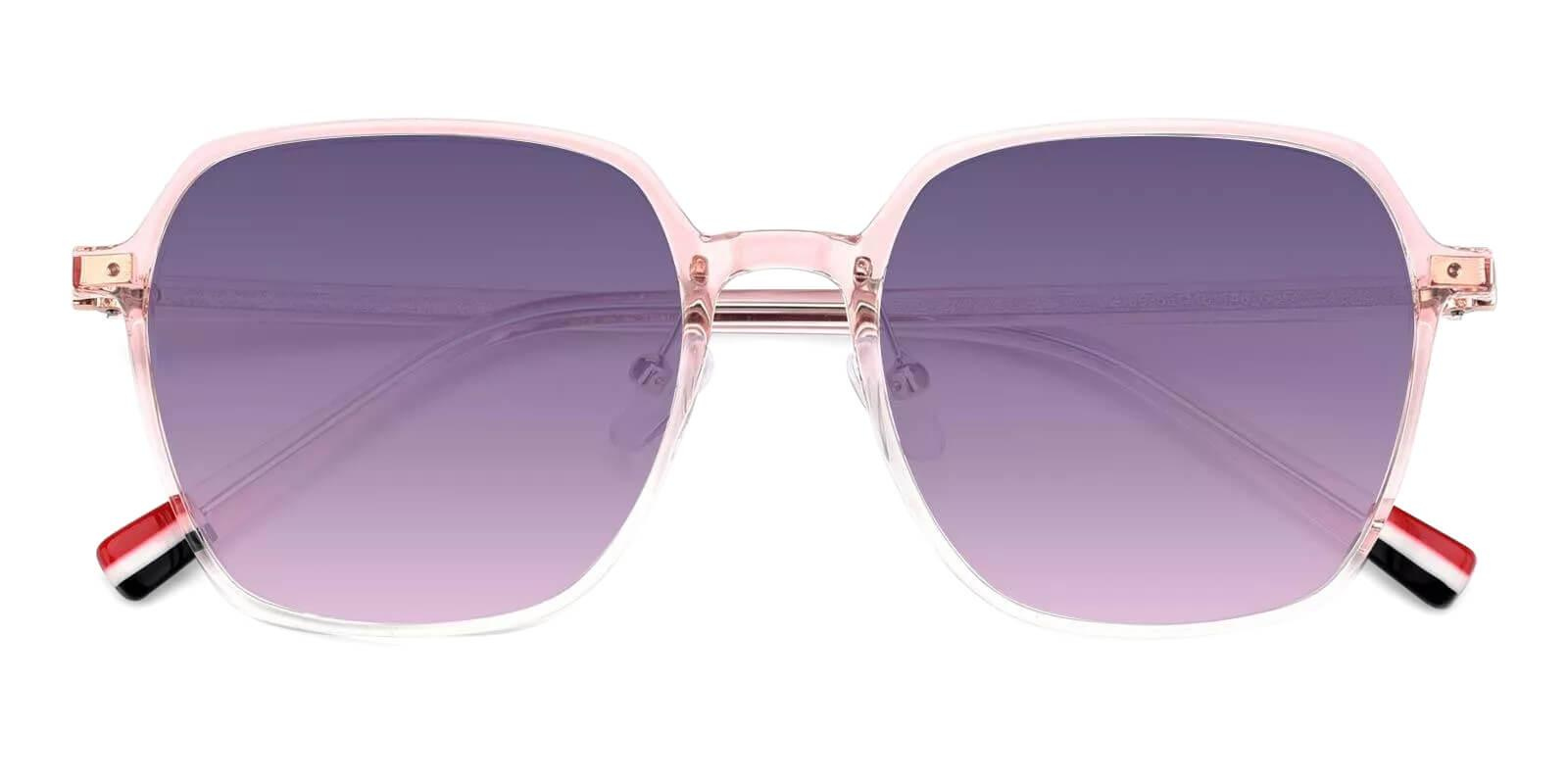 Wonder Pink TR Fashion , NosePads , Sunglasses Frames from ABBE Glasses