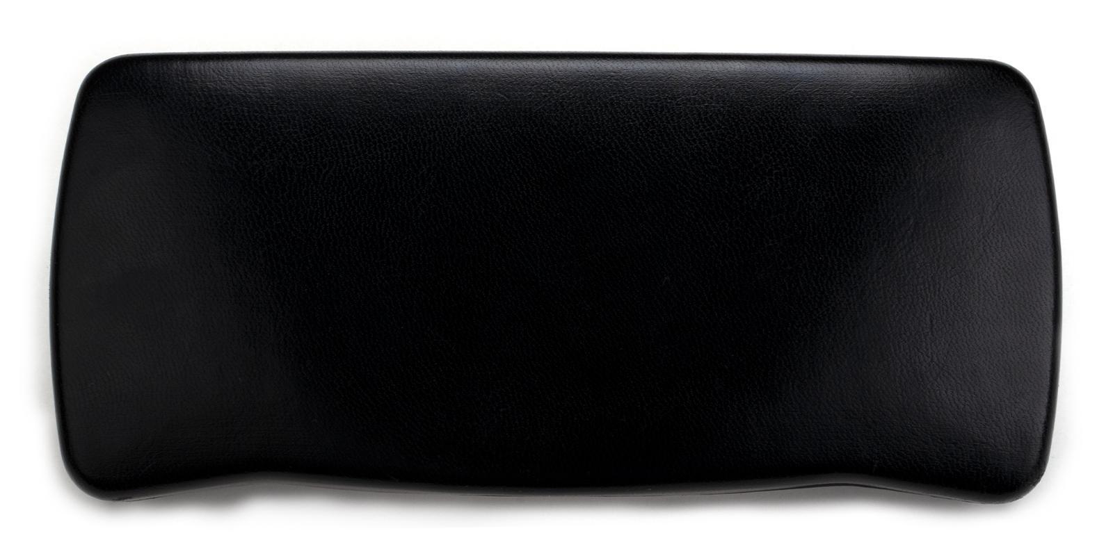 Sturdy Sunglasses Case Black   Frames from ABBE Glasses