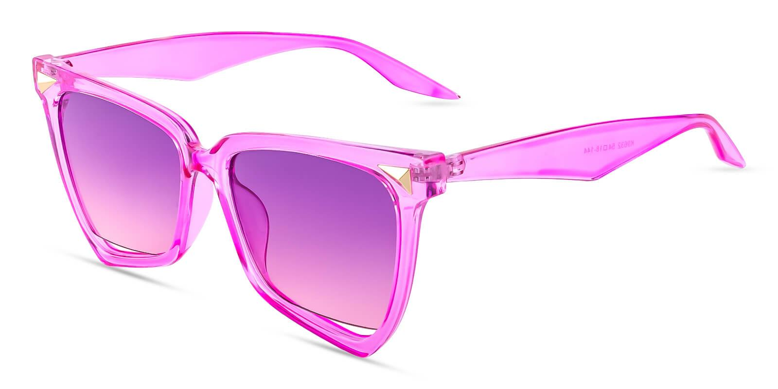 Dona Pink   Frames from ABBE Glasses