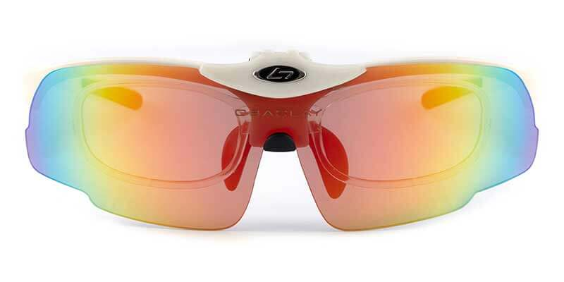 Prescription Cycling Goggles