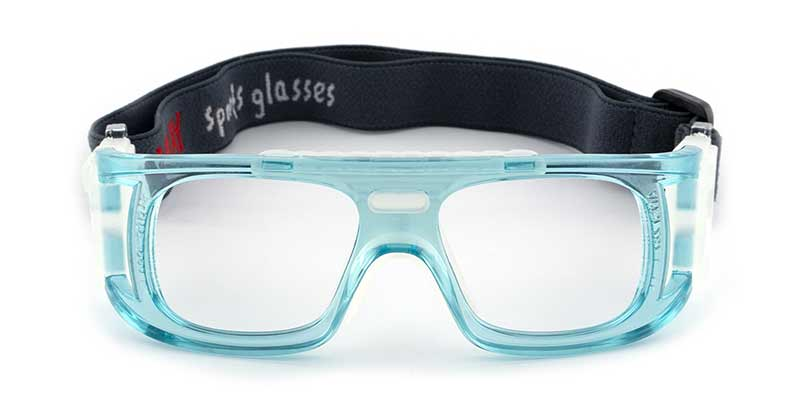 Prescription Ball Games Goggles